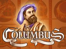 Играть Columbus онлайн
