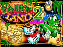 Игровой автомат Fairy Land 2 играть
