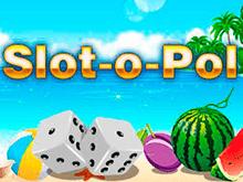 Игровой автомат  Slot-O-Pol  играть