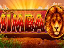 African Simba  – игровой автомат