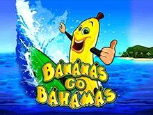 Играть Bananas Go Bahamas онлайн
