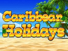 Игровой автомат Caribbean Holidays играть