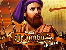 Columbus Deluxe  – игровой автомат