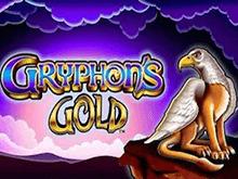 Игровой слот Gryphon's Gold