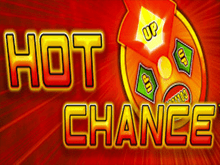 Игровой аппарат Hot Chance