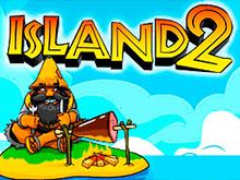 Игровой автомат Island 2 играть