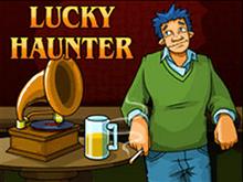 Lucky Haunter – игровой автомат