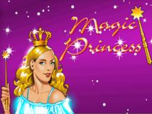 Игровой автомат Magic Princess играть