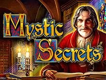 Играть в азартную игру Mystic Secrets