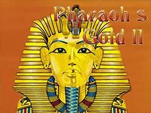 Играть в азартную игру Pharaohs Gold 2