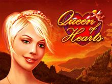 Игровой аппарат Queen Оf Hearts