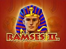 Игровой автомат Ramses II играть