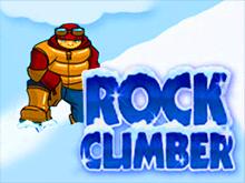 Rock Climber играть онлайн
