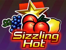 Играть Sizzling Hot онлайн