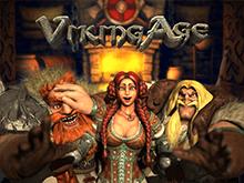 Играть в азартную игру Viking Age