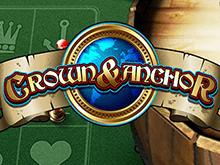 Играть в азартную игру Crown and Anchor