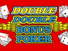 Играть в азартную игру Double Double Bonus Poker