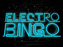 Играть в азартную игру Electro Bingo