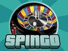 Играть Spingo онлайн