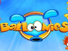 Balloonies – игровой автомат