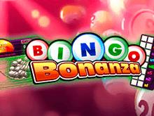 Bingo Bonzana – игровой автомат