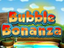Играть в азартную игру Bubble Bonanza