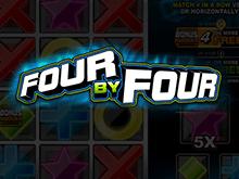 Four by Four играть онлайн