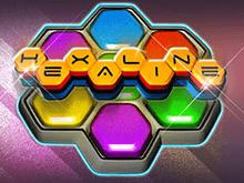 Играть в азартную игру Hexaline