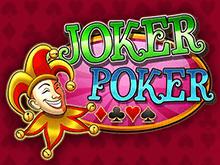 Играть Joker Poker онлайн