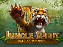 Играть в азартную игру Jungle Spirit: Call of the Wild