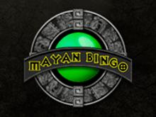 Игровой аппарат Mayan Bingo