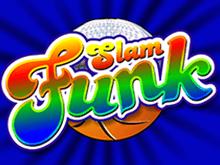 Игровой аппарат Slam Funk