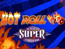 Играть в азартную игру Super Times Pay Hot Roll