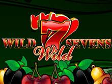 Играть в азартную игру 7's Wild