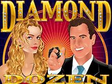 Игровой слот Diamond Dozen