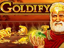 Играть в азартную игру Goldify