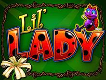 Играть Lil' Lady онлайн
