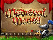 Medieval Money – игровой автомат