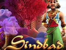 Sindbad – игровой автомат