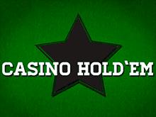 Игровой автомат Casino Holdem играть