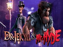 Игровой автомат Dr. Jekyll And Mr. Hyde играть