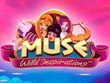 Играть в азартную игру Muse