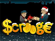 Игровой слот Scrooge