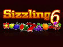 Sizzling6 – игровой автомат