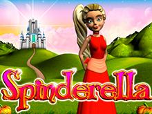 Spinderella играть онлайн