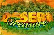 Игровой аппарат Desert Treasure