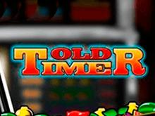 Играть Old Timer онлайн