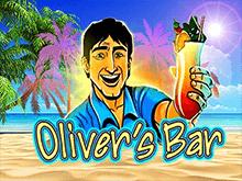 Играть Oliver's Bar онлайн