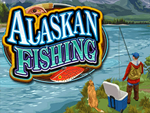 Игровой слот Alaskan Fishing