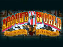 Играть Around The World онлайн